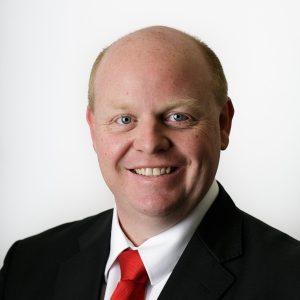 Damian Sexton